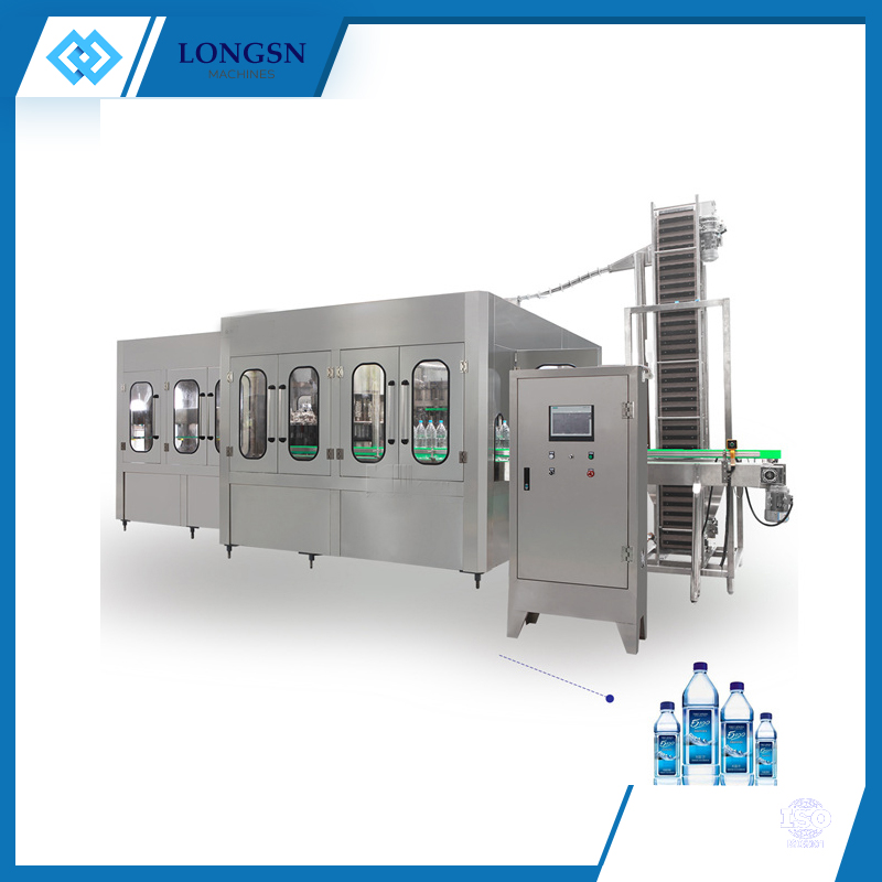 Automatic Water Filling Machine/Water bottling machine